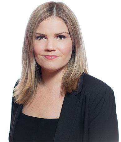 Sally Pedlow